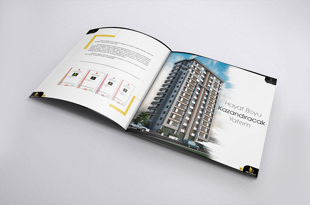Panaroma Katalog Sayfalar
