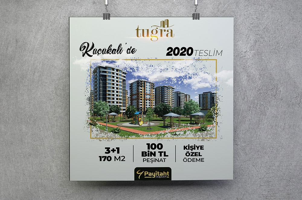 Tuğra - Küçükali Projesi